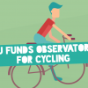 EU funds observatory for cycling - header