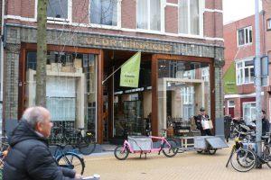 Go Fast Fietskoerier in Groningen